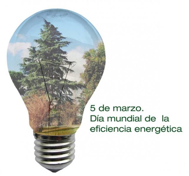 Día Mundial Eficiencia Energetica