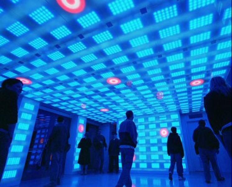 iluminación led del futuro