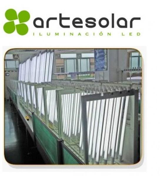 Artesolar Iluminación LED