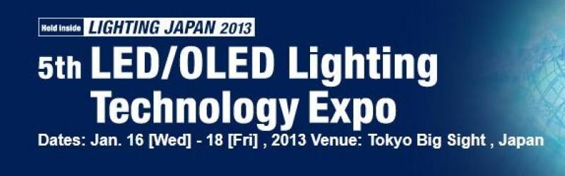 lighting tecnology expo