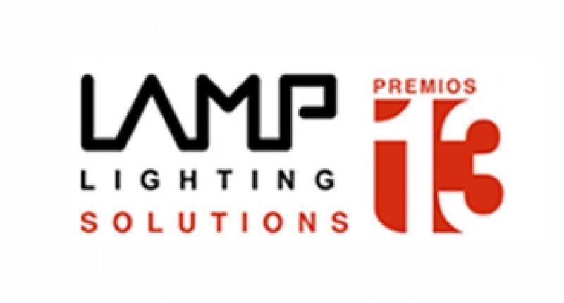 Premios Lamp 2013