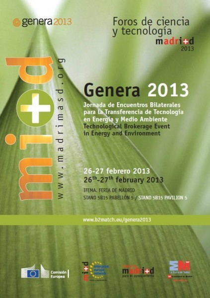 Genera-2013