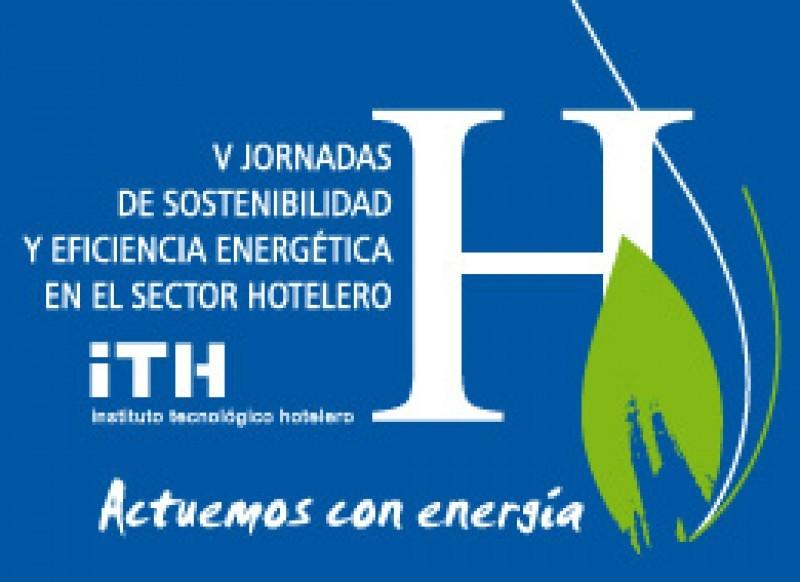 jornadas eficiencia energetica en hoteles