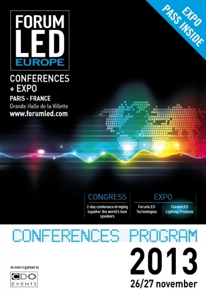 Forum LED Europe
