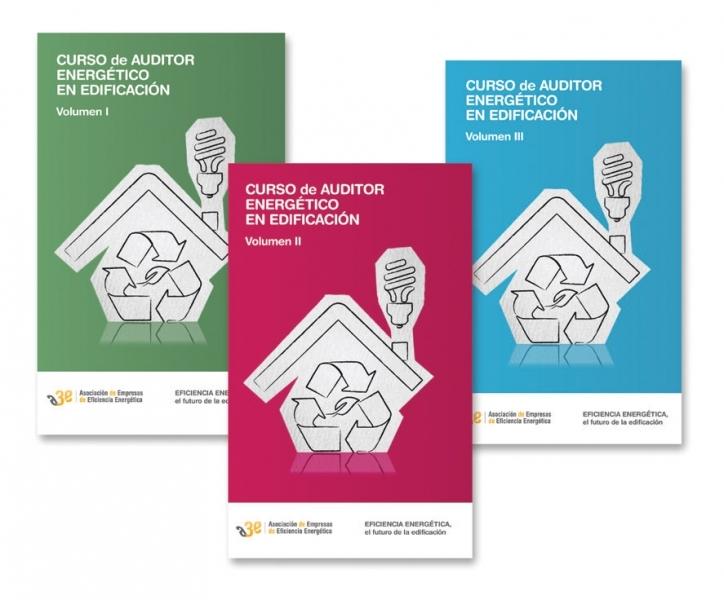 Curso Auditor Energético Edificación