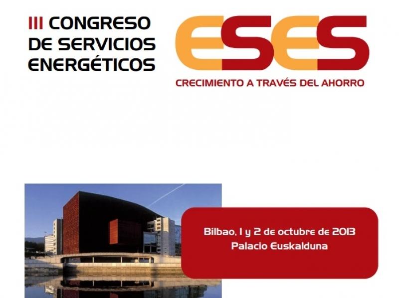 III Congreso Eses Bilbao