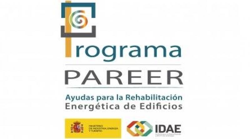 Programa PAREER