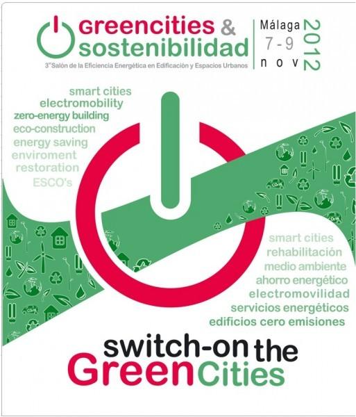 Greencities & Sostenibilidad