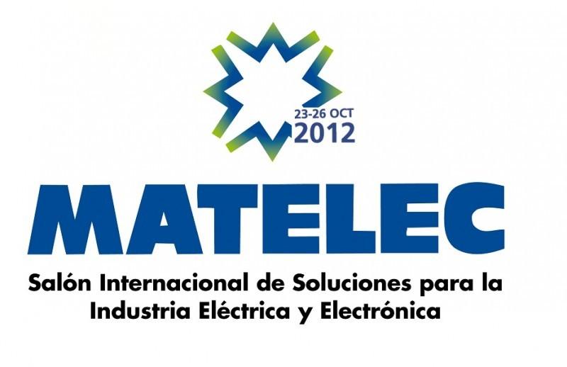 Matelec 2012