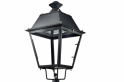 Farola Ornamental LED