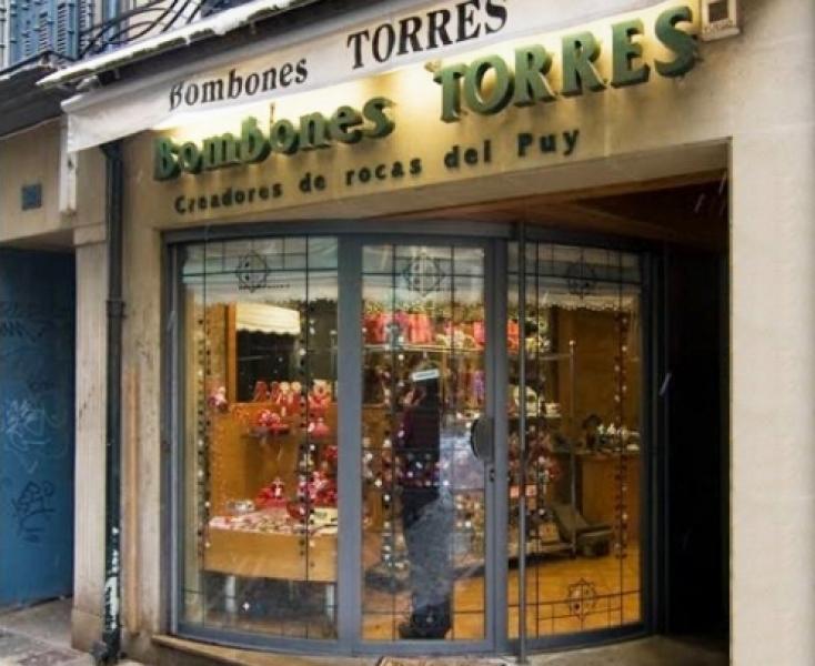 Bombonería Torres