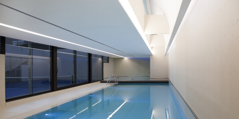 piscina gimnasio spa berrioplano