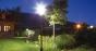 iluminacion vial parques
